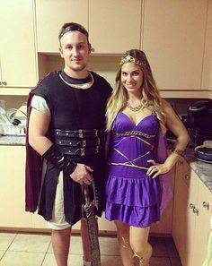 30 delightful disney couples costumes