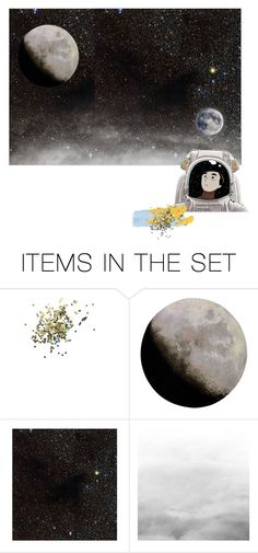 """while you were looking for yourself out there"" by mandylou4 ❤ liked on Polyvore featuring arte"
