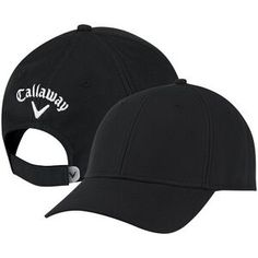 7f7ce895 Callaway Performance Front Crested Custom Hat. White Dog Promotions LLC · Golf  Gift Ideas & Tournament Giveaways
