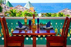 Ciao Jamaica Restaurant | Negril, Jamaica. Italian cuisine with a Jamaican twist.