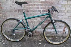 1991 Boulder Gazelle Retro Bicycle, Retro Bikes, Vintage Bikes, Retro Vintage, Yeti Arc, Ridge Runner, Mtb Bike, Old Skool, My Ride