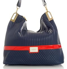 Shopper MONNARI MON0890-navy