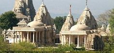 Vadodara is one of the ancient cities located in the Gujarat state of India.