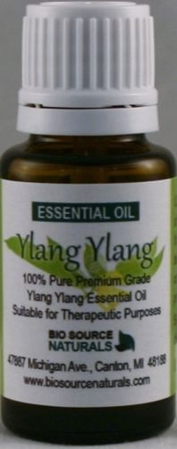 Ylang Ylang supports hormone balance, stress relief, PMS, and mood swings, making it perfect for menopause.  http://biosourcenaturals.com/store.htm#!/~/product/id=8356524