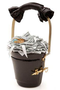 Frivolous Fabulous - Ines Figaredo Handbags for Miss Frivolous Fabulous