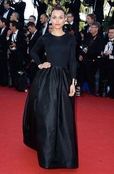 Cannes 2013. Samantha Barks