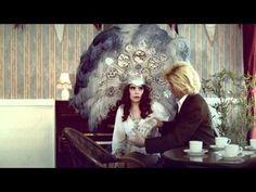 Paloma Faith - Smoke and Mirrors