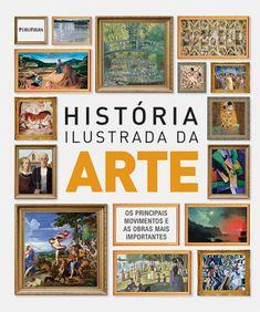História Ilustrada da Arte