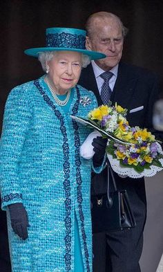 Queen Elizabeth's 90th birthday plans have been finalized