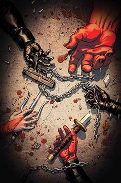Marvel : Thunderbolts se termine au #32   ACTUALITÉ   MDCU COMICS