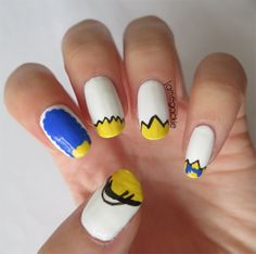 Simpsons French Tips | Jamegackie