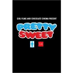 Girl Skateboard Co Pretty Sweet Blu-ray / DVD (black) PSV101-050 - $19.99