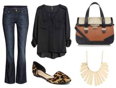 Dress Codes 101: Casual Workwear - College Fashion