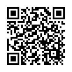Um recado especial em QR Code para você