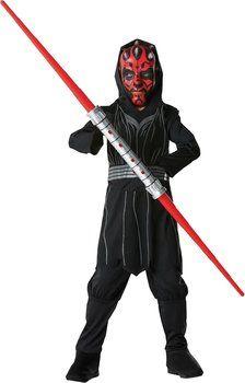 Rubie's Star Wars - Darth Maul (3 881887) Costume di Star Wars: confronta i prezzi e compara le offerte su idealo.it