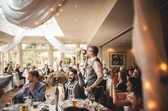 Jenny and Chris' Wedding at Mitton Hall 131
