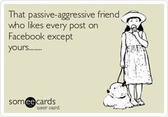 Are you a passive aggressive person or have ever been a victim of passive aggression? In both cases, we have enlisted some passive aggressive quotes you would surely relate to. Post Quotes, Me Quotes, Funny Quotes, Qoutes, Funny Memes, Facebook Quotes, Facebook Humor, Unfriend Quotes, Humor