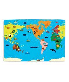 Geosafari Wonder World Set