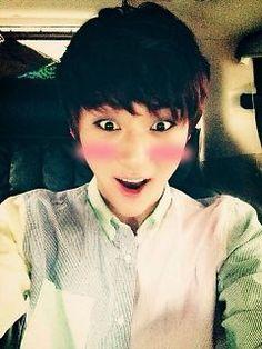 #Minhyun #NUEST Ha Sungwoon, Nu Est, Korean Group, Pop Bands, Your Music, My Sunshine, Kpop, Memes, Haha