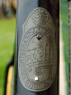 1915 Gazelle by andrekoopmans, via Flickr