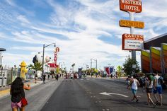 Going to Downtown Las Vegas' Life Is Beautiful Festival, now in its third year, you are likely to be told the festival's name an uncountable amount of times....