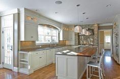 Award winning kitchen in Massachusetts - traditional - kitchen - boston - Jessica Williamson