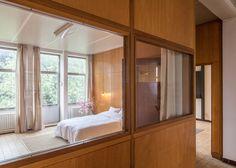 Dift transforms former Ghent offices into WATT loft apartment