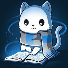 Smart Kitty | Funny, cute & nerdy shirts – TeeTurtle