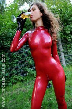 "helloholycollectionblaze: ""Free pics and videos… www.femdom-latex.com """