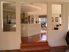 Floor panels / Panele podłogowe