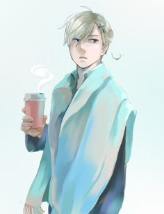 wrong hair color, but this is Kiefer in book 3.  *sob*
