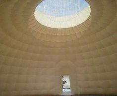 1000 images about igloo gonflable on pinterest for Interieur igloo