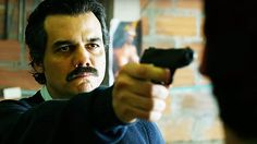Are you a fan of Narcos? Watch the first 11 minutes of season two here: