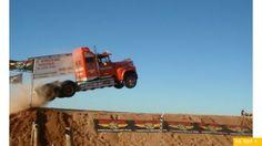 Semi Jump #ReferATruck America's Load Board