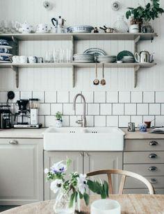 47 Meilleures Images Du Tableau Cuisine Campagne Chic Home