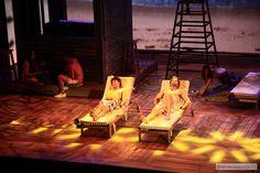 """Imagen de Álvaro Santos de """"Marta tiene un marcapasos"""" #MTUM #musical #teatro"""