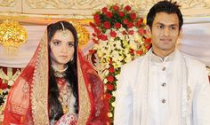 Image result for pakistani celebrities wedding pics
