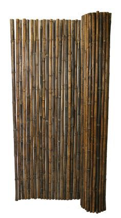 Bamboo Privacy Fence, Privacy Fence Designs, Privacy Screen Outdoor, Bamboo Garden Fences, Bamboo Screening Fence, Privacy Walls, Bamboo Panels, Bamboo Wall, Faux Panels