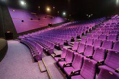 PVR Cinema / Era Architects / Mumbai