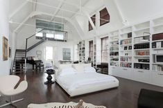 Flawless Blake House inLondon. i kind of love the idea of sleeping out in the open.