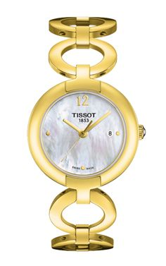 Tissot T084.210.33.117.00 | Leslie Gold Watch Co.