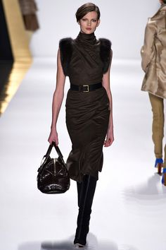 TREND REPORT: The Longer Skirt - NYFW Fall '13 ~ Thread Ethic   Modest Fashion Blog
