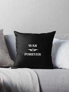 ' Throw Pillow by Alyssa D White Throws, White Throw Pillows, Decorative Throw Pillows, Beige Couch, Dreams Come True Quotes, Babette Ate Oatmeal, Decoration Ikea, Decor Diy, Art Decor