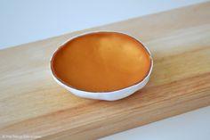 beautiful fimo bowl