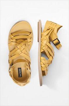 livin' life golden ... I want for summer