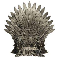 Figurine Iron Throne (Game Of Thrones) - Figurine Funko Pop http://figurinepop.com/iron-throne-game-of-thrones-funko