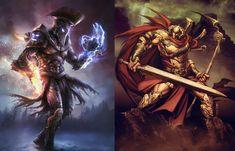 Los Guerreros Mitológicoseran héroes que se han mantenido desde sus tiempos hasta la actualidad, a través de la literatura...