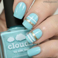 Belegwen: Picture Polish Clouds