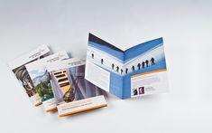 DEROBERHAMMER - Brochures, programmes & folders Data Protection, Brochures, Programming, Events, Website, Digital, Wedding, Computer Programming, Coding