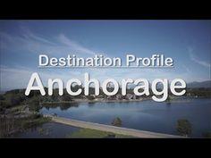 Anchorage, Alaska (USA) - Destination Profile